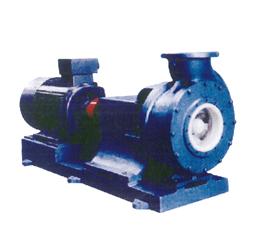 防腐耐磨脱硫专用泵