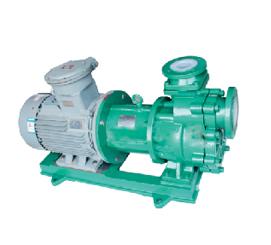 ZMD系列氟塑料自吸式磁力泵