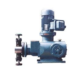 J系列柱塞计量泵