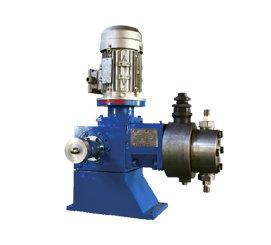 JM系列隔膜计量泵