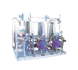 JDG-系列成套化学加药装置